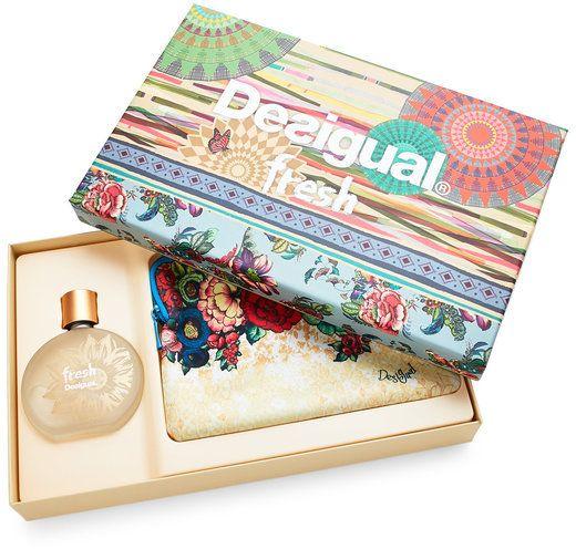 Desigual Fresh 2 Piece Fragrance Set