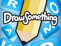 I made an Draw Something offline game with my drawings to play with my youngest students. Download mine here.