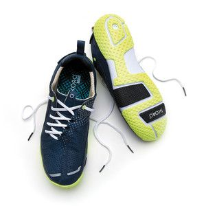 Form Shoes Men's Roya Wht Ylw