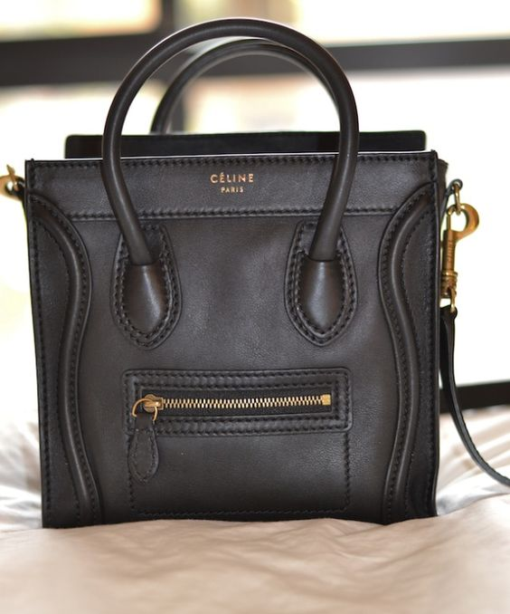 chloe purse prices - Celine nano or chanel mini shopping tote? | Leather goods ...