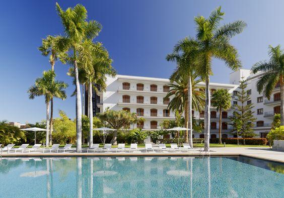 10 hôtels de luxe à moins de 100 euros   Femina