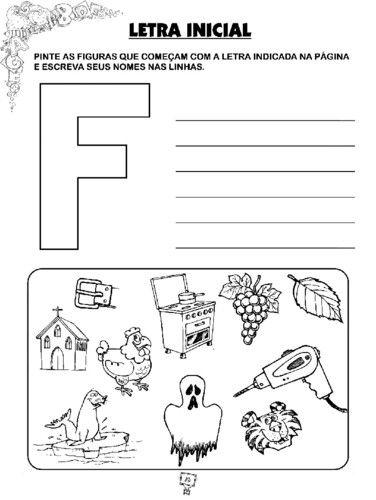 Atividades Sobre Gramática Para 1º e 2º Ano Do Ensino Fundamental - O Mundo Das Crianças