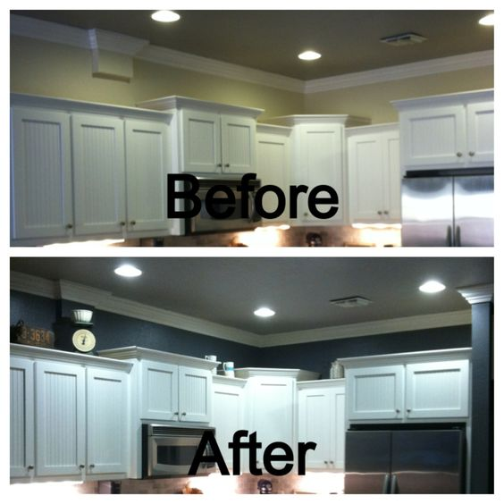 Behr Paint For Kitchen Cabinets: Pinterest • The World's Catalog Of Ideas
