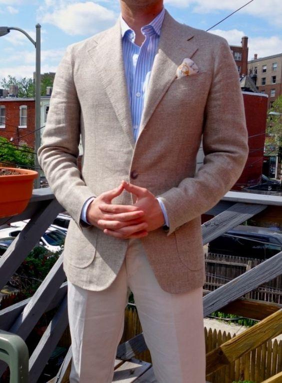 Off White Dress Pants | Pant So