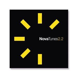 NOVA TUNES 2.2 Compilation Radio Nova http://www.originalmusicshirt.com/nova-tunes-2-2.htm