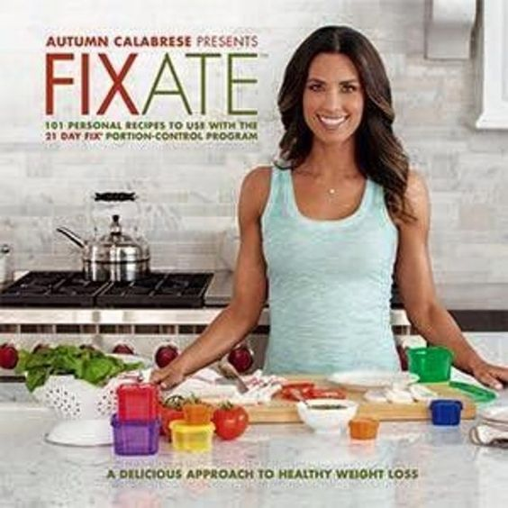 "100 Healthy & Delicious portion control recipes all in one spot!!! {{ YES PLEASE }} --------------------------------------- The Fixate cookbook launches today & there are limited quantities!!! If you would like these ""Fix Approved"" recipes including AMAZING deserts comment below & I'll get you on a list to get it first!!!! Ps - word on the street is it could sell out!!!"