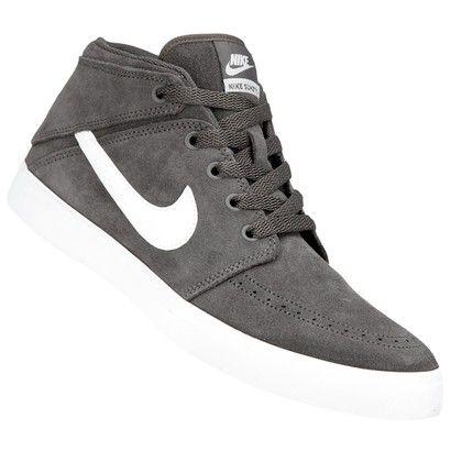 Acabei de visitar o produto Zapatillas Nike Suketo Mid Suede
