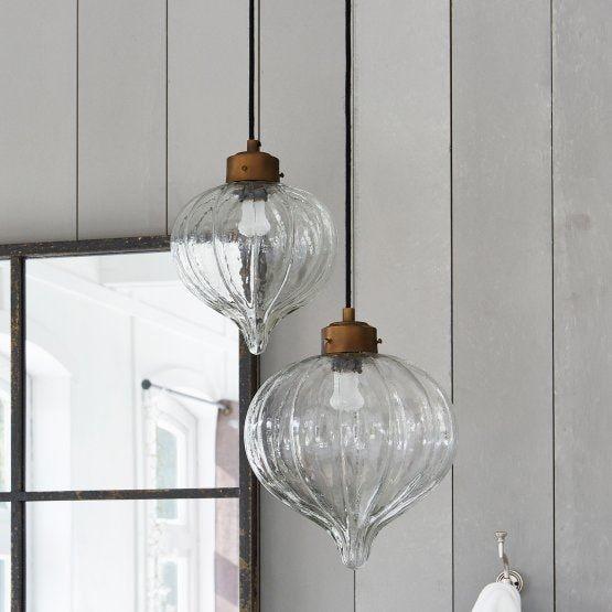 Hangelampe 2er Set Baisse Loberon In 2020 Lampe Hange Lampe Lampen Und Leuchten