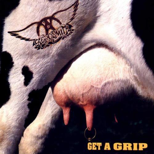 Image result for aerosmith album covers