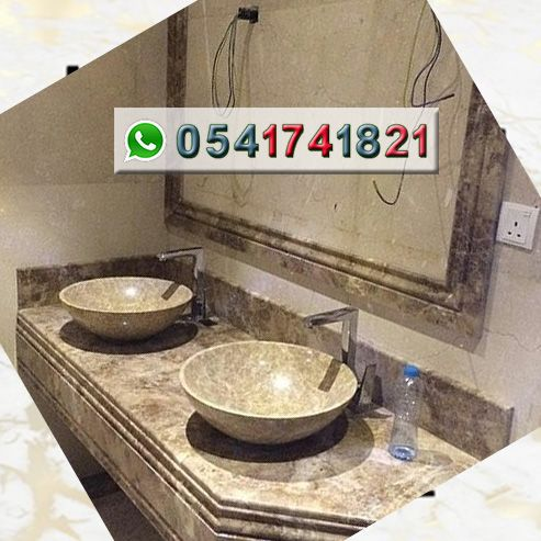 مصنع ايديال استون مغاسل رخام طبيعي وصناعي تفصيل حسب الطلب مغاسل رخام حديثة مغاسل رخام جدة خبرة اكثر من 22 عاما Dog Bowls Bowl