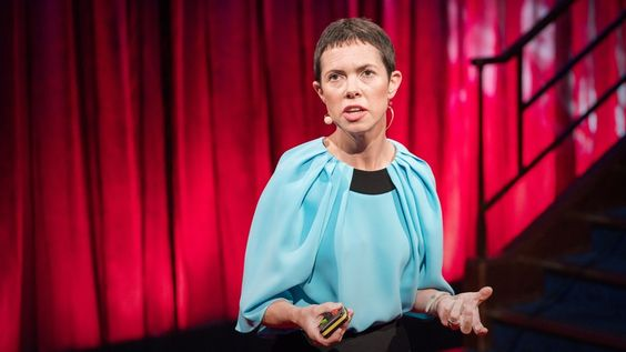 Hilary Cottam: Social services are broken. How we can fix them   TED Talk   TED.com