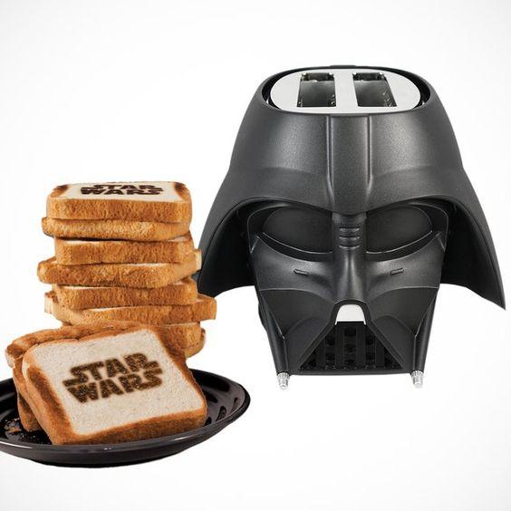 El lado oscuro de la tostada