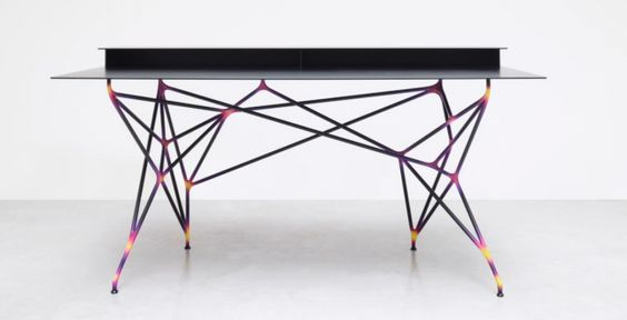 3d printed design furniture - Google 搜索