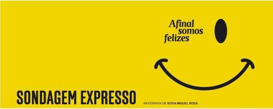 Relações pessoais tornam os portugueses felizes