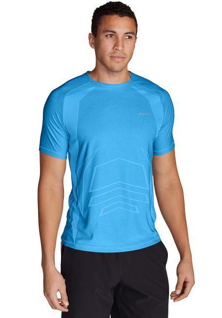 Eddie Bauer | Resolution Pro Kurzarm-T-Shirt | Legere Kleidung für Outdoor und Freizeit online kaufen