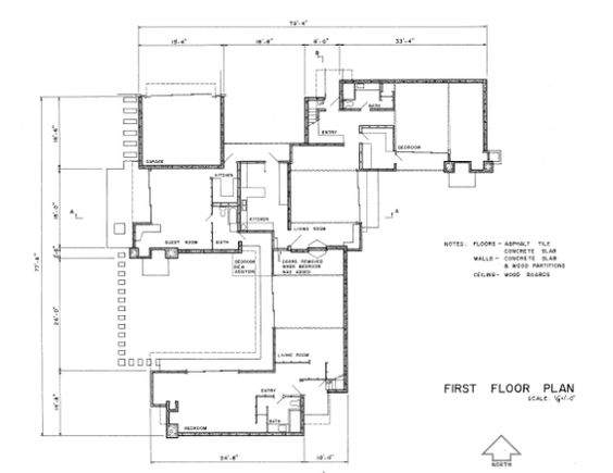 schindler house plan | architecture is everything | pinterest