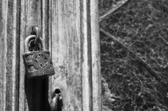 'Aislar el detalle'  #photography #byn