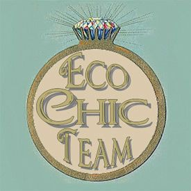 My #etsy team, Team #Ecochic