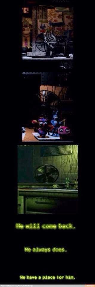 The fan!!!!