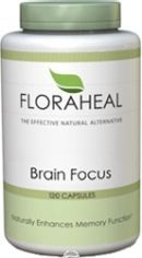 Floraheal Brain Focus is an all natural herbal mix of three herbal ingredients: Ginseng, Mistletoe and Rosemary.  Panax Ginseng is one of the most widely used types of Ginseng. It is mainly known for its adaptogenic properties, hence a powerful tonic that supports overall physical and mental health & vitality. Mistletoe is believed to reduce blood pressure. The company behind this product, Floraheal, claim that the product is designed to be highly efficient in improving memory and…
