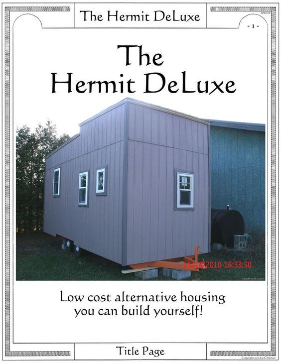 Pinterest the world s catalog of ideas for Alternative housing
