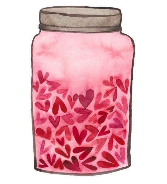 Jar of Love No. 3