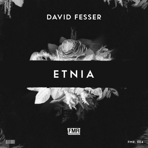 David Fesser – Etnia (single cover art)