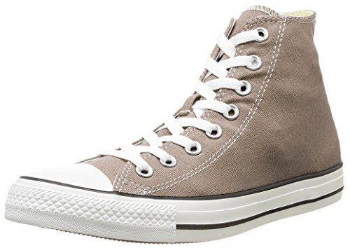 Converse Ctas Season Hi, Unisex-Erwachsene Hohe Sneakers, Beige  (beige/taupe), 43 EU EU - http://autowerkzeugekaufen.de/converse/43-eu- converse-cta…