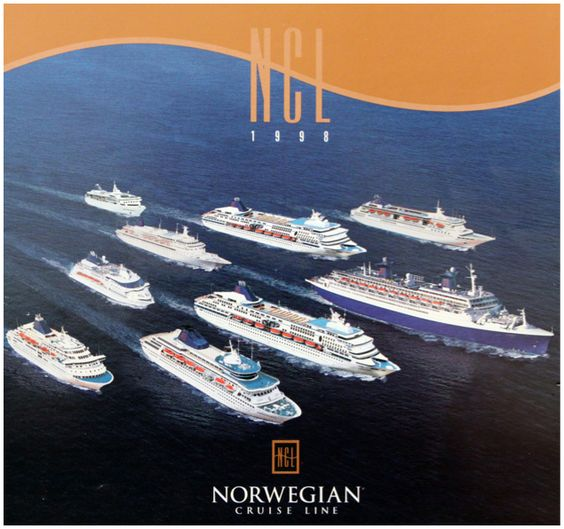 Image result for Norwegian cruise line fleet