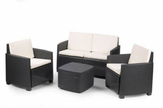 Mr Bricolage Salon De Jardin In 2020 Outdoor Furniture Home Furniture