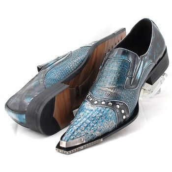 mens designer shoes Checking them out there&39s wild and crazy ...
