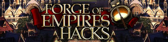 InnoGames would be the developer and publisher of this tactic browser primarily based game named Forge of Empires. The game works on both iOS and Android platforms along with browsers. In case you have played Clash of Clans or SimCity then you definitely would discover this game to be a lot more familiar. For those who are not conscious, then this can be a game of citybuilding, safeguarding your city, etc. Visit http://hacks4democracy.org/forge-empires-hack.html/