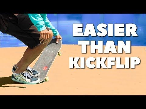 5 Tricks Beginners Can Learn In 24 Hours Youtube Skateboarding Tricks Beginner Skateboard Beginners