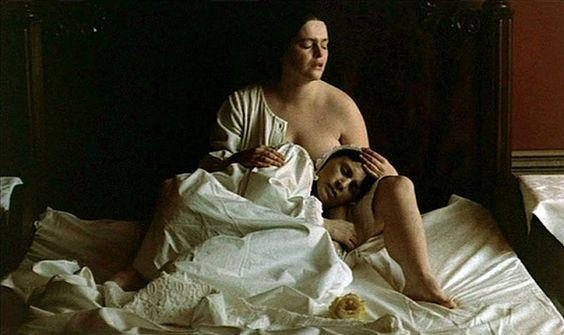 Ingmar Bergman Gritos y Susurros 1972