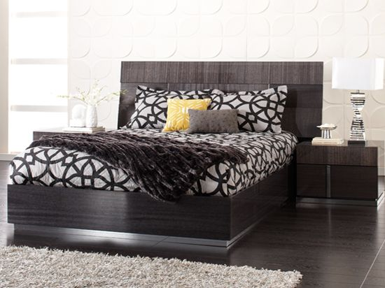 mondiana bed by dania want anyone have $1000 i can have p