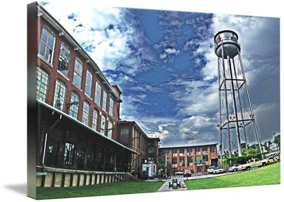 Alabama home and canvas prints on pinterest - Lowes huntsville al ...