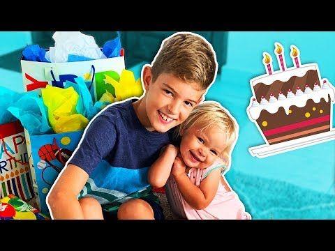 Birthday Youtube J House Vlogs Im Not Perfect Birthday