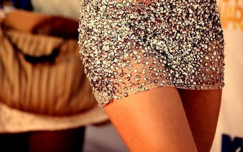 ..legs and sequins= sex fashion
