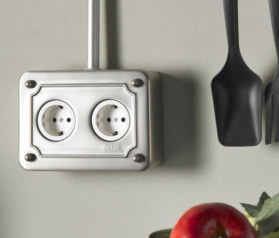 sia megalight fontini sockets fontini pinterest. Black Bedroom Furniture Sets. Home Design Ideas