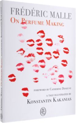 frederic malle book