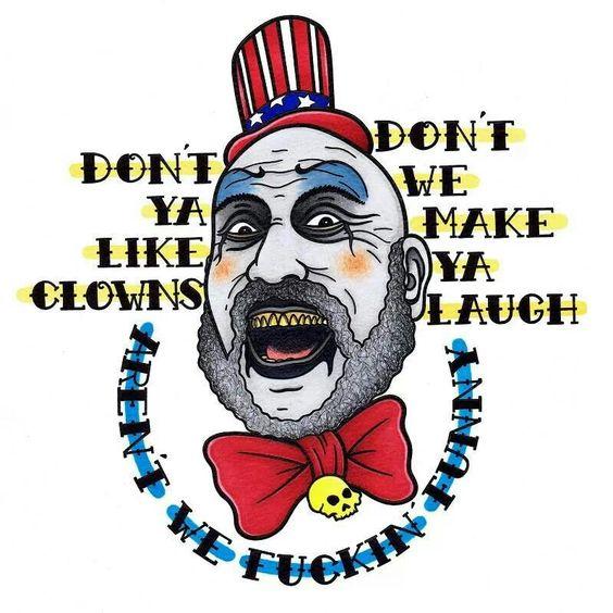 Clowns?