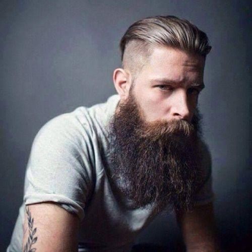 Barba Vikinga O Nórdica Todo Sobre Ellaun Estilo
