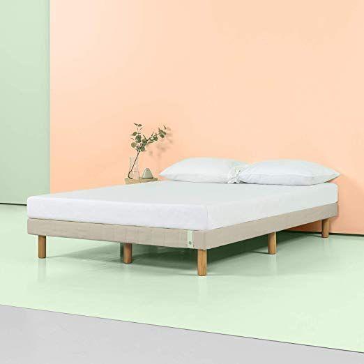 Amazon Com Zinus 11 Inch Quick Snap Standing Mattress Foundation Low Profile Platfor Best Online Furniture Stores Online Furniture Stores Mattress Foundations