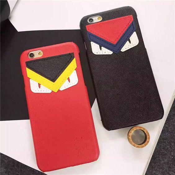 Fendi Case Iphone 6 Monster