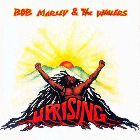 Bob Marley Uprising – Knick Knack Records