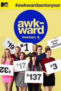 Banco de Séries - Organize as séries de TV que você assiste - Awkward