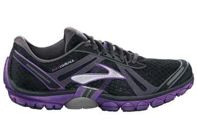 My next running shoe-Brooks PureCadence