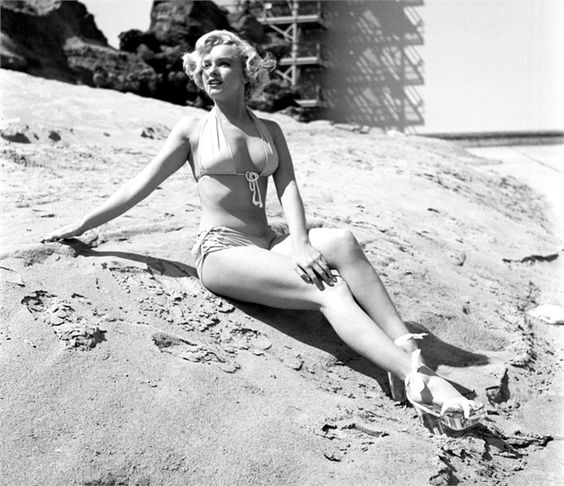 Marilyn by Earl Theisen 17 | Flickr - Photo Sharing!