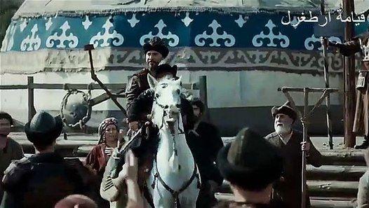 مسلسل قيامة أرطغرل الجزء الثالث الحلقة 197 مدبلجة للعربية Concert