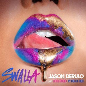 Jason Derulo, Nicki Minaj, Ty Dolla Sign – Swalla acapella